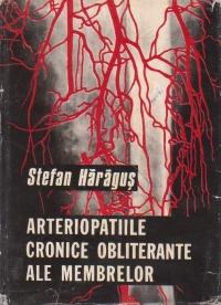 Arteriopatiile cronice obliterante ale membrelor