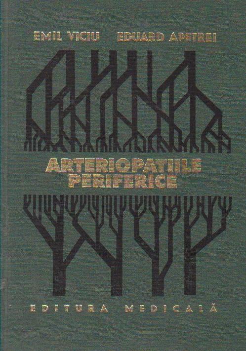 Arteriopatiile periferice