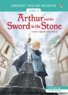 Arthur and the Sword in the Stone