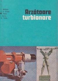 Arzatoare turbionare - Teorie. Constructie. Utilizare