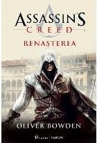 Assassin\'s Creed (#1). Renașterea