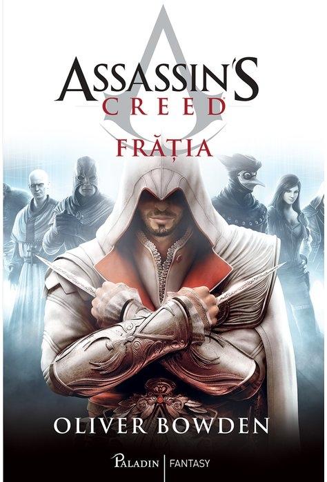Assassin's Creed 2. Fratia