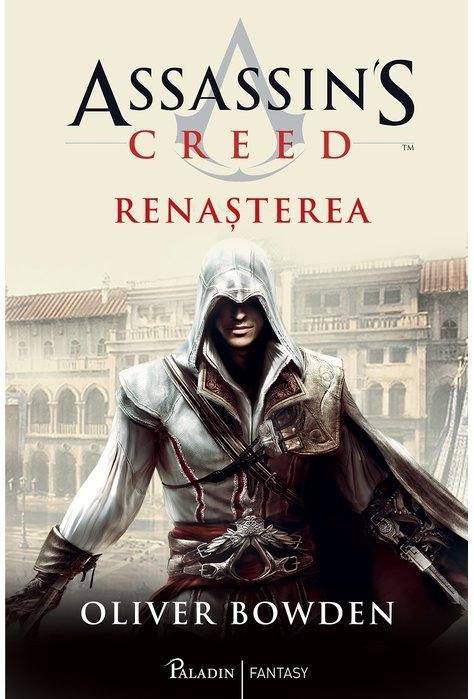 Assassin's Creed 1. Renasterea