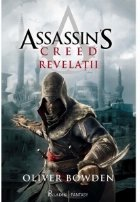 Assassin\'s Creed 4. Revelatii