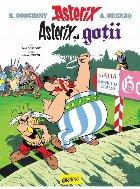 Asterix și goții (vol. 3)