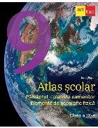 Atlas şcolar
