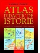 Atlas didactic istorie pentru invatamantul
