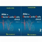 Atlas de electrocardiografie clinica - editia a V-a. Volumele I si II