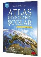 Atlas geografic școlar. Ediția 2020