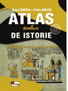 Atlas scolar de istorie