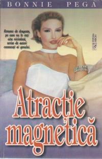 Atractie magnetica