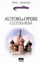 Autori opere Cultura rusa