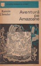 Aventura pe Amazoane