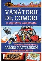 O aventura americana (vol.6 Vanatorii de comori)