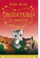 Aventuri cu pisicute