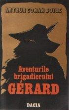 Aventurile brigardierului Gerard studiu rosu