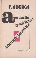 Aventurile D-lui Ionel Lacusta Termidor