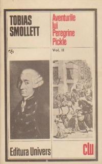 Aventurile lui Peregrine Pickle, Volumul al II-lea