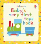 Baby's very first toys book