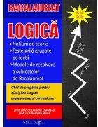 Bacalaureat Logica - Ghid de pregatire pentru disciplina Logica, argumentare si comunicare