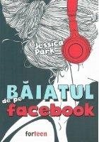 Baiatul de pe facebook