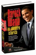 Barack Obama alegere istorica