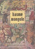 Basme Mongole