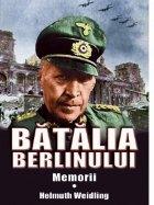 Batalia Berlinului. Memorii