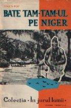 Bate tam-tam-ul pe Niger