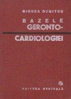 Bazele geronto - cardiologiei
