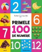 Bebe învață. Primele 100 de numere