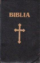 Biblia sau Sfinta Scriptura a Vechiului si Noului Testament - Cu Trimiteri (Editie 1994, Minsk)