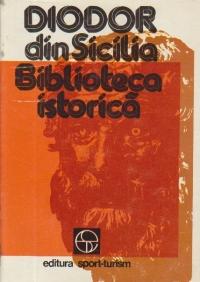 Biblioteca Istorica
