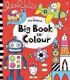 Big book to colour