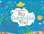 Big dot-to-dot pad