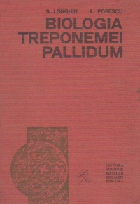 Biologia treponemei pallidum