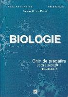 Biologie - Ghid de pregătire - Bacalaureat - Clasele IX-X