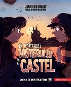 Biroul de investigații nr. 2. În căutarea misterului de la castel