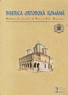Biserica Ortodoxa Romana- Buletinul oficial al Patriarhiei Romane, Nr. 2/2012