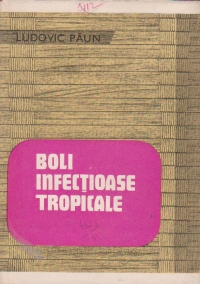 Boli infectioase tropicale