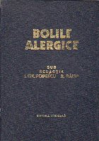 Bolile alergice