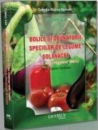 Bolile daunatorii speciilor legume solanacee: