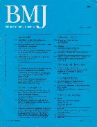 British Medical Journal - Editia in limba romana, 1997, Vol 4, Nr 4