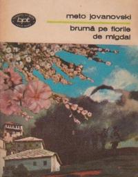 Bruma pe florile de migdal