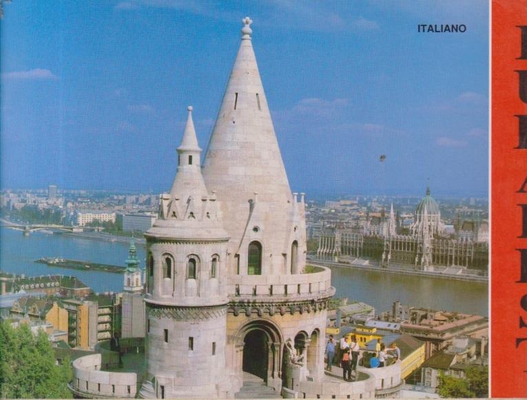 Budapest (Italiano)