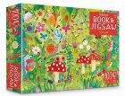 Bugs picture book and jigsaw