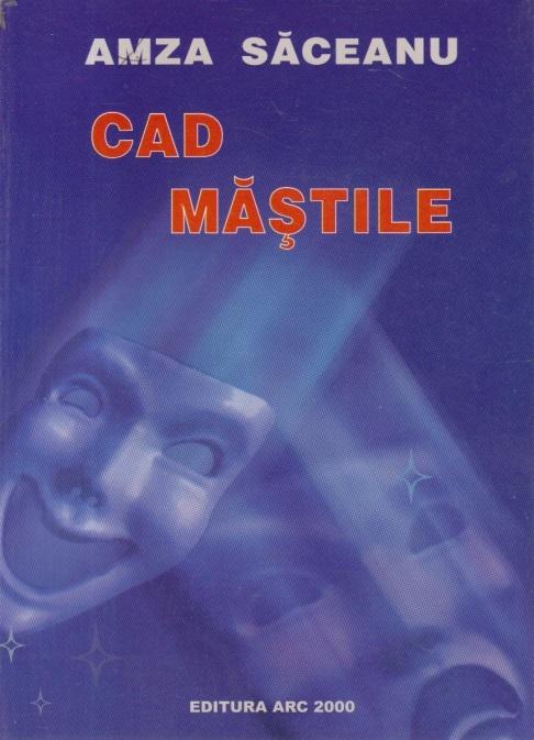 Cad Mastile (Cu dedicatia autorului)