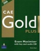 CAE Gold Plus Exam Maximiser