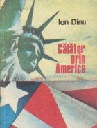Calator prin America