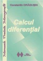 Calcul diferential (Manuale. Tratate. Monografii)